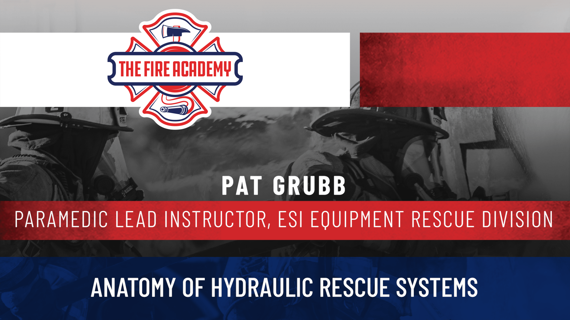 Anatomy of Hydraulic Rescue Systems