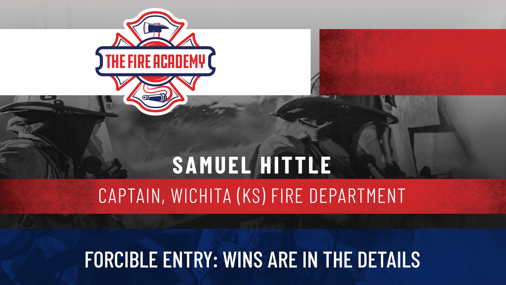 Forcible Entry: Wins Are in the Details