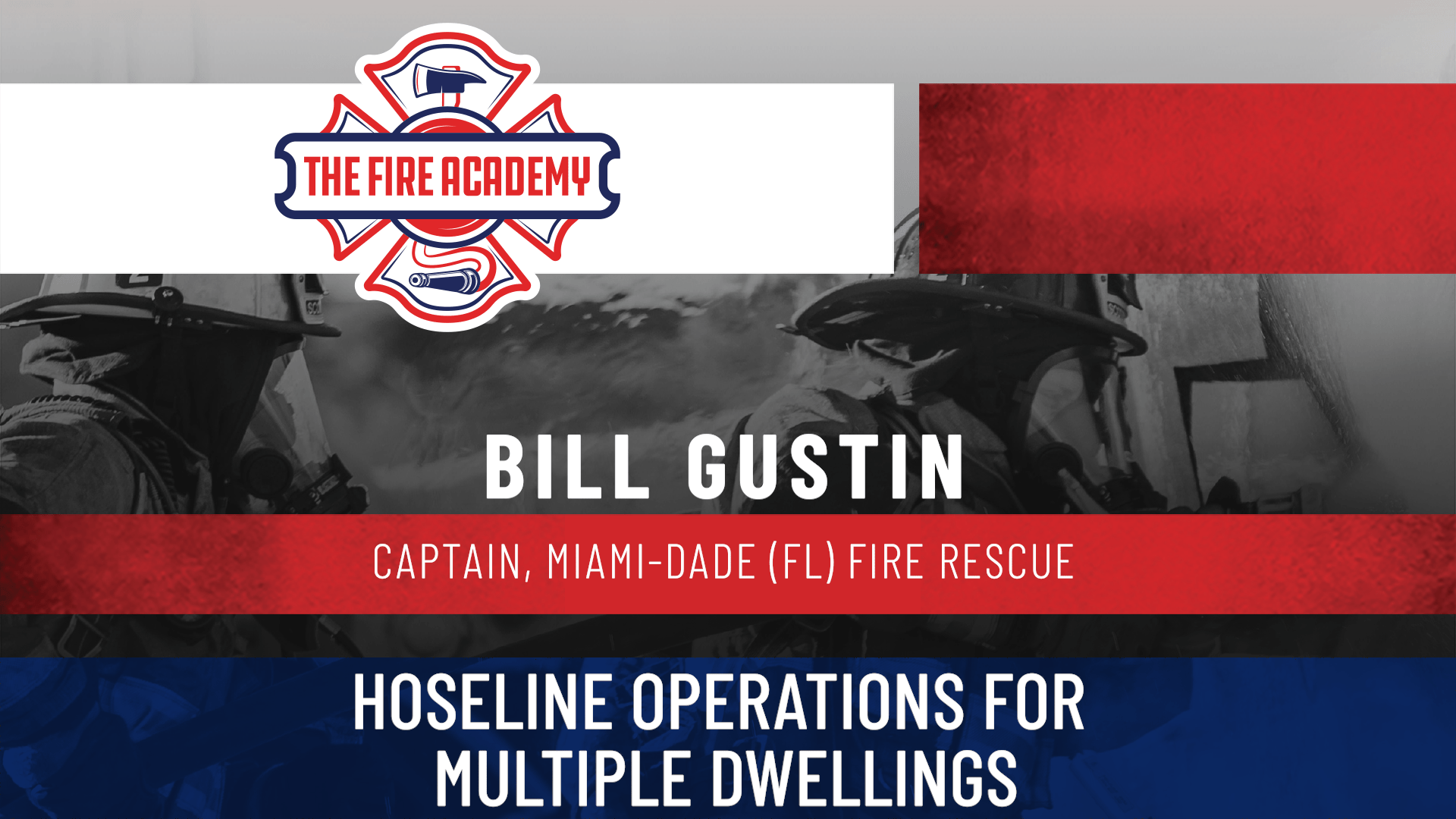 Hoseline Operations for Multiple Dwellings