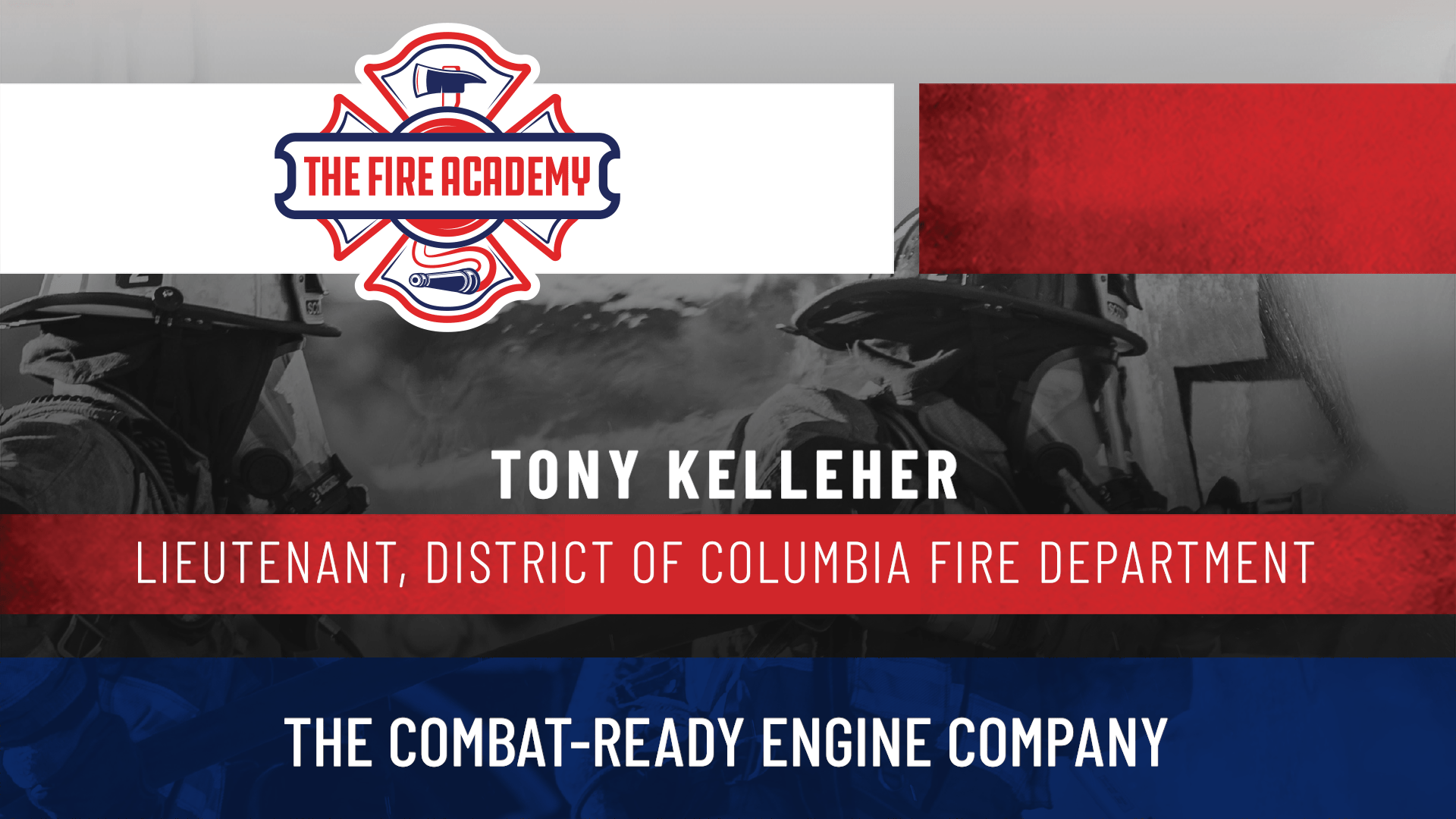 The Combat-Ready Engine Company