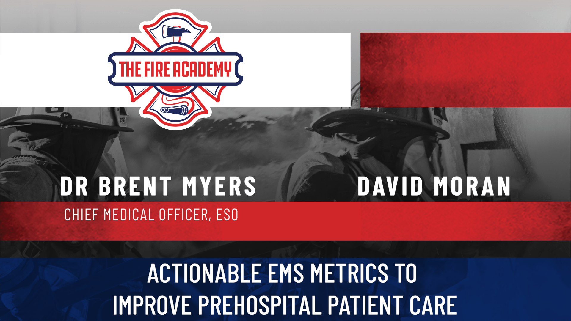 Actionable EMS Metrics to Improve Prehospital Patient Care