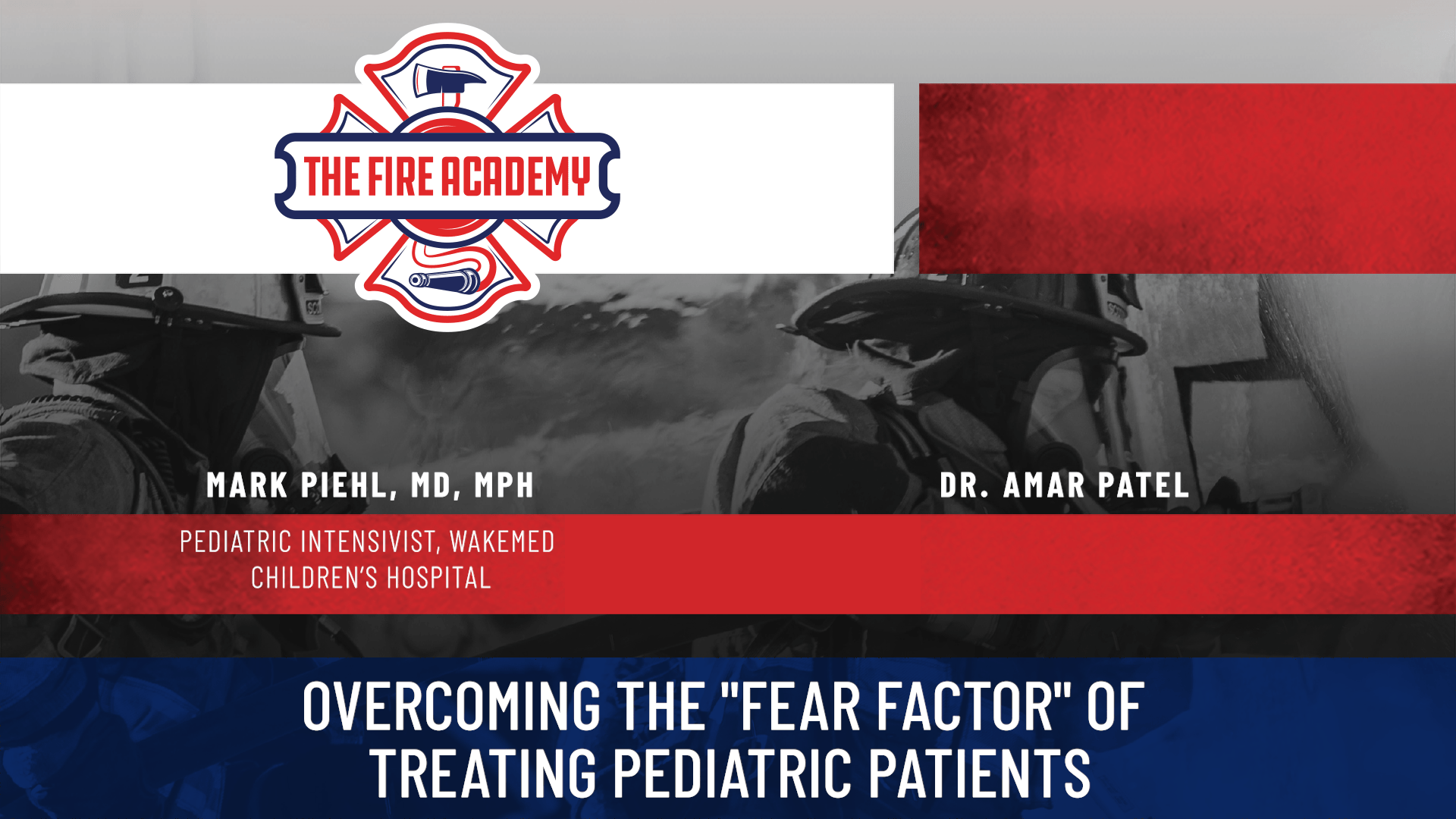 "Overcoming the ""Fear Factor"" of Treating Pediatric Patients"