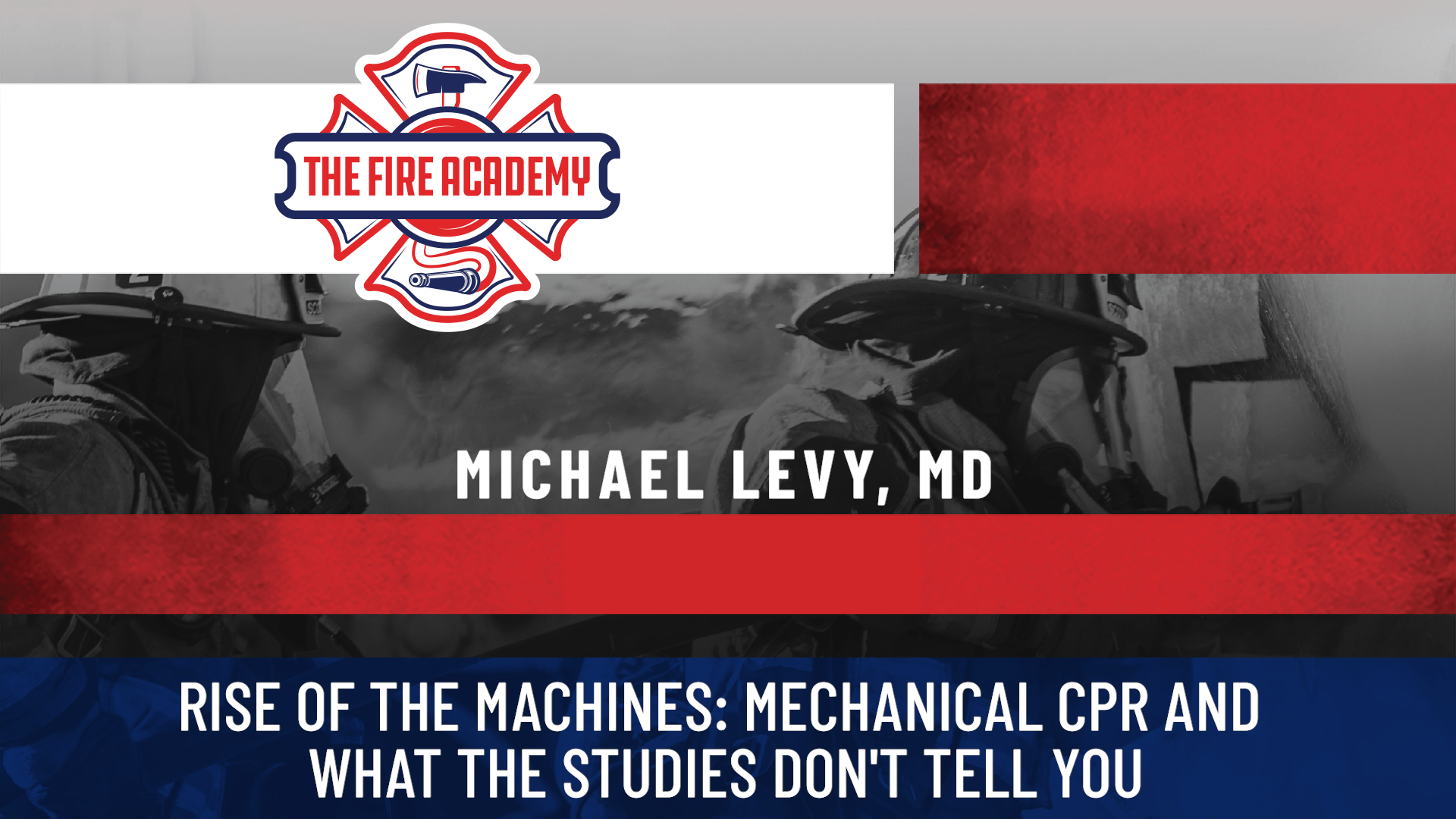 Rise of the Machines: Mechanical CPR and What the Studies Don't Tell You