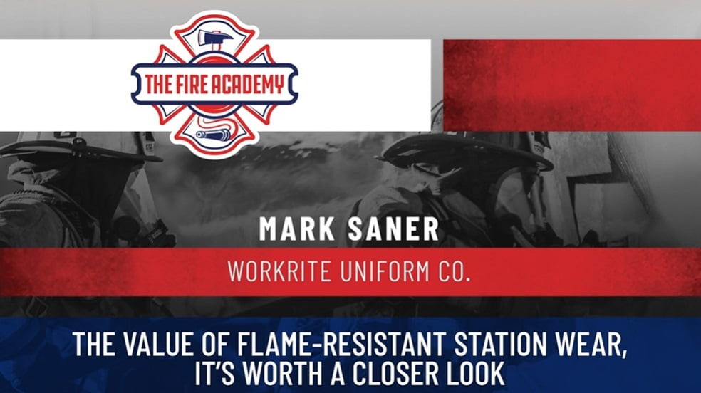 The Value of Flame-Resistant Stationwear, It's Worth a Closer Look