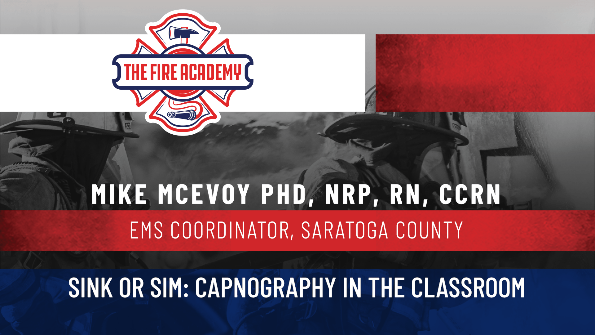 Sink or Sim: Capnography in the Classroom