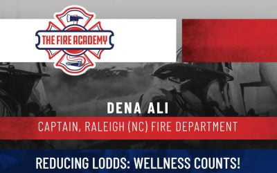 Firefighter Line of Duty Deaths: Wellness Counts!